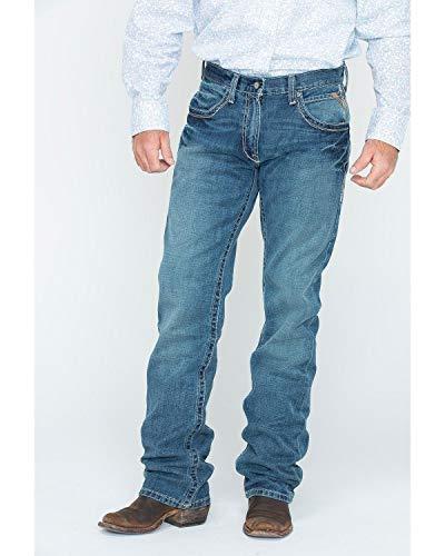 denim jeans m5 gulch straight