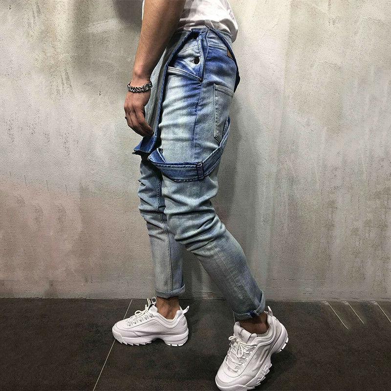 Bib Jeans