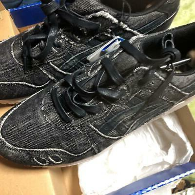 Authentic Asics Gel 3 30Cm Men 12Us No.88463