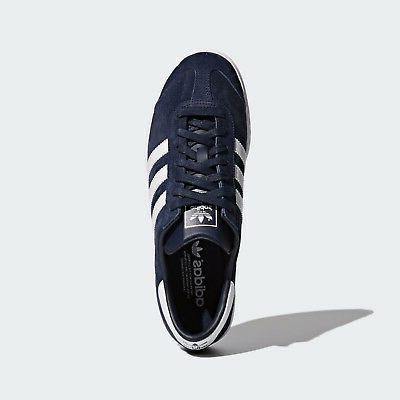 ADIDAS SHOES BLUE SUEDE CITY NEW