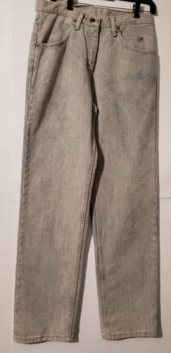 Wrangler Irregular five star jeans. Size  30x32. Relaxed fit