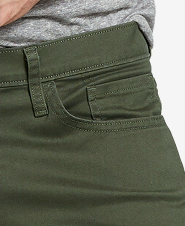 Dockers Jean Straight All Tech Stretch Comfort Green