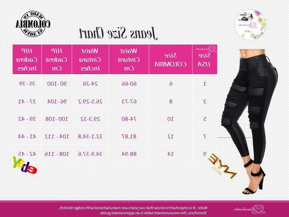 NYE,Jeans Authentic Colombian Push Jeans,Levanta Lift