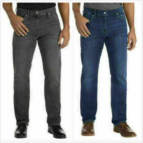 jeans men s straight fit jeans color