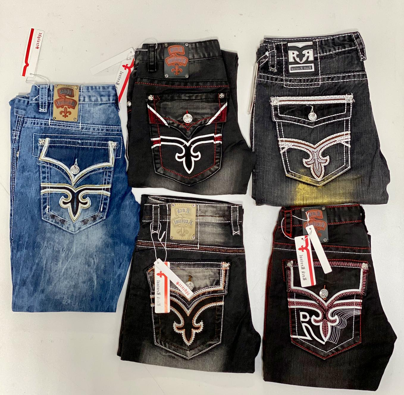 jeans mens brand new with tags free