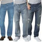 jeans mens x series relaxed fit straight