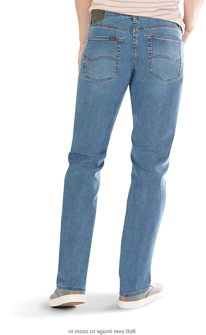 LEE Jeans Stretch Wash