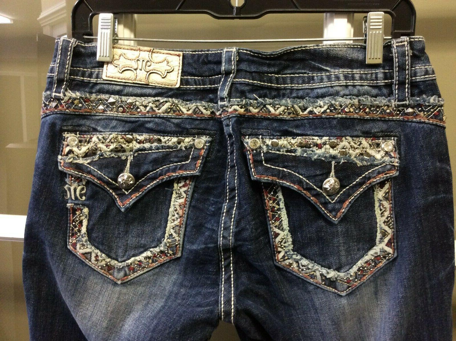 Miss Me Jeans Signature - 30 -