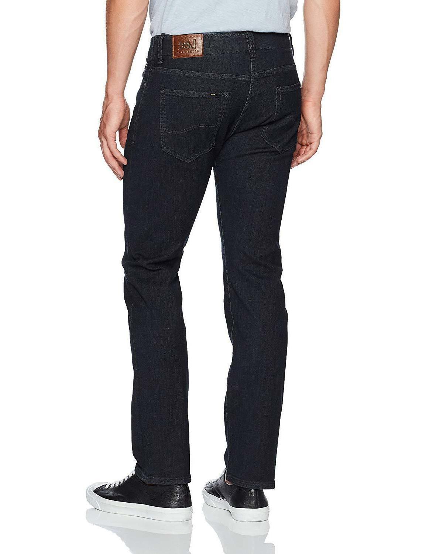 b8c2afe3 LEE Extreme Leg Jean. LEE Men's Extreme Motion Slim Straight ...