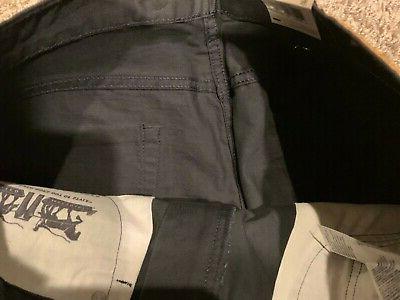 Levi's Straight Leg Jeans Gray Sizes RT$59 5050716