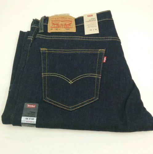 levi s 569 34x30 loose straight jeans