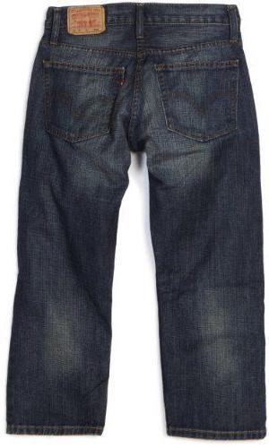 Levi's Regular Fit Jeans,