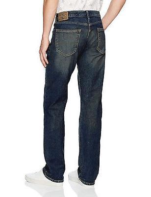 Levi's By Levi Men's Flex Jeans