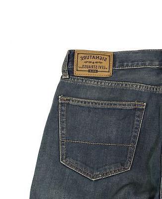 Levi's Jeans Signature Gold By Levi Men's Classic Jeans