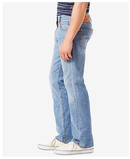 Levi's 505 Regular Fit 44x32 or 30x30 Leg