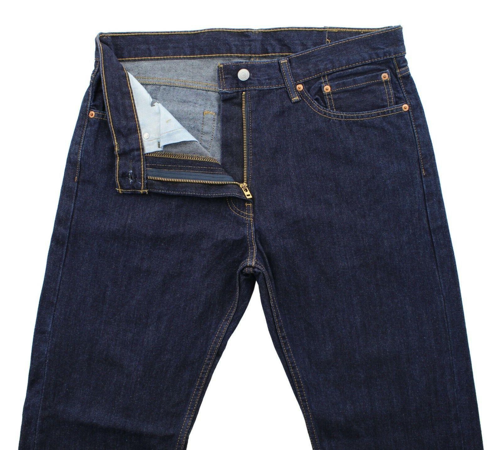 Levi's Jeans Fit Denim Pants