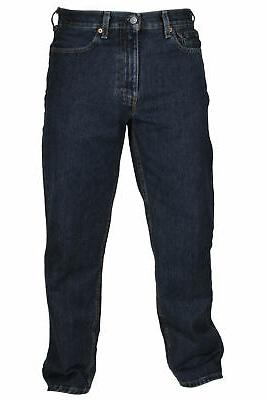 Levi's 550 Relaxed Fit Stonewash