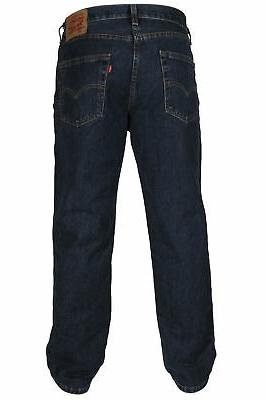 Levi's Relaxed Fit Jeans Stonewash