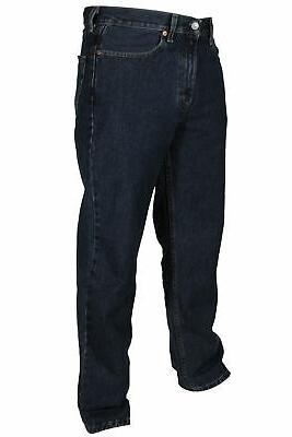 Levi's Mens Fit Jeans 4886 Stonewash