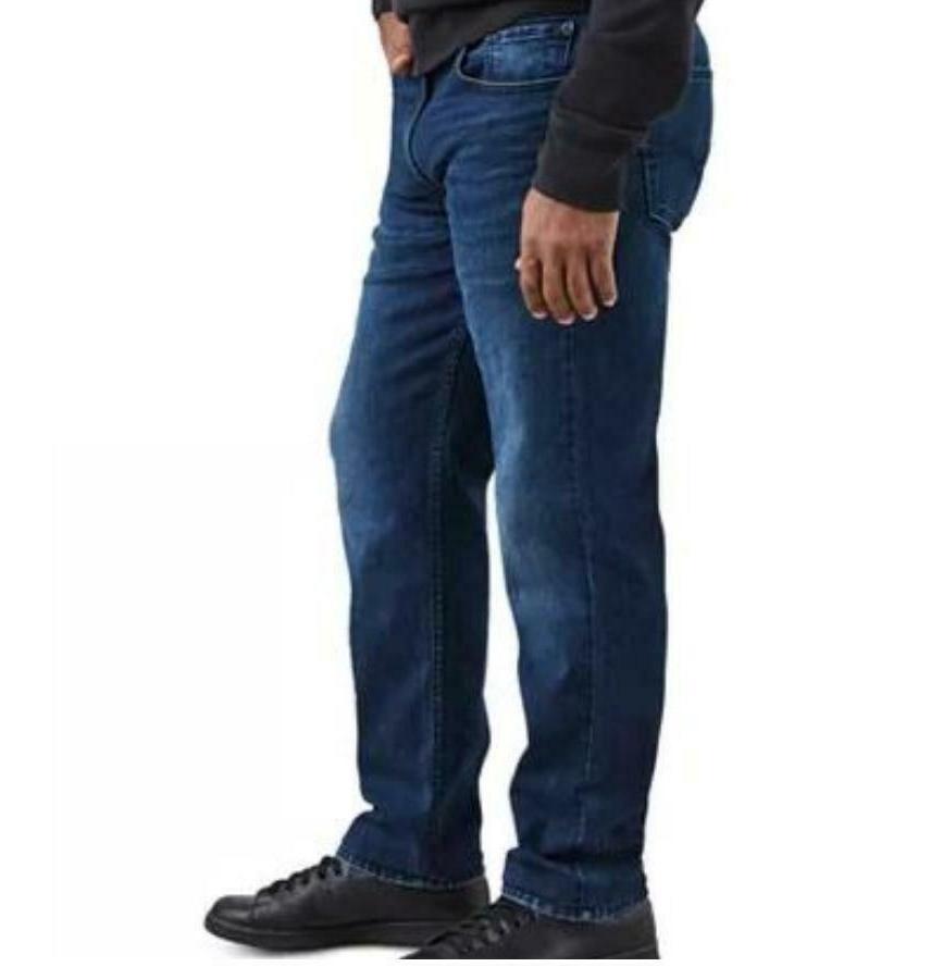 LEVIS 550 Jeans Comfort Big & Blue