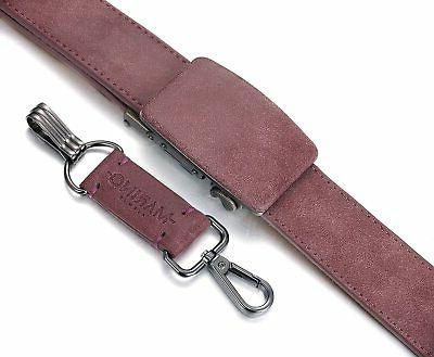 Marino Genuine Leather Belt - Casual Jean Perfect