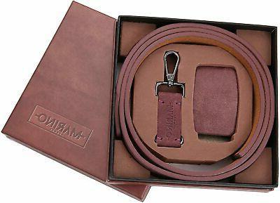 Marino Genuine Belt for - Casual Belt Perfect Belt