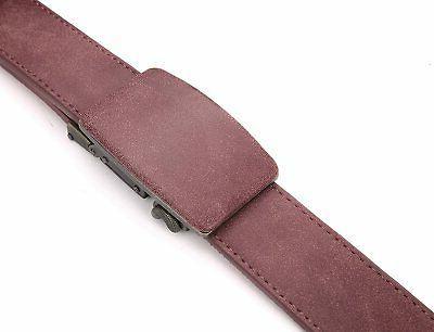 Marino Genuine Belt Casual Jean
