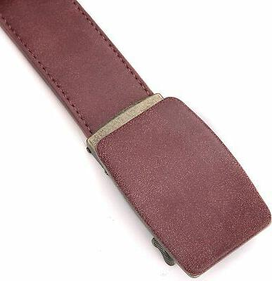 Marino Ratchet Leather Belt for Casual Perfect Belt