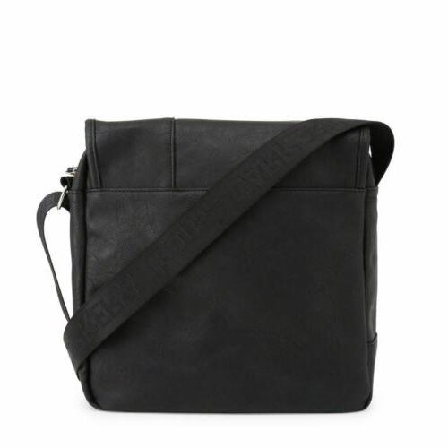 Carrera Leather Bag