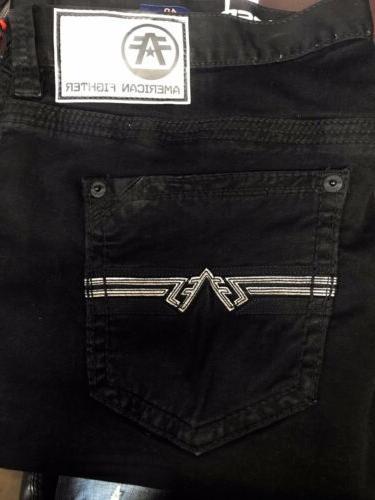 AMERICAN Jeans Buckle BKE B24