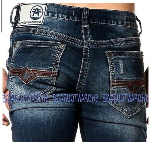 AMERICAN Jeans LEGEND Buckle $125