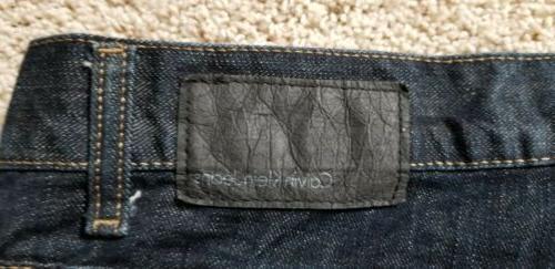 Men's jeans Size