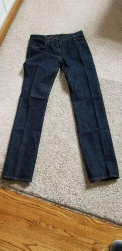 Men's Calvin Klein Blue jeans Size 31-34 New