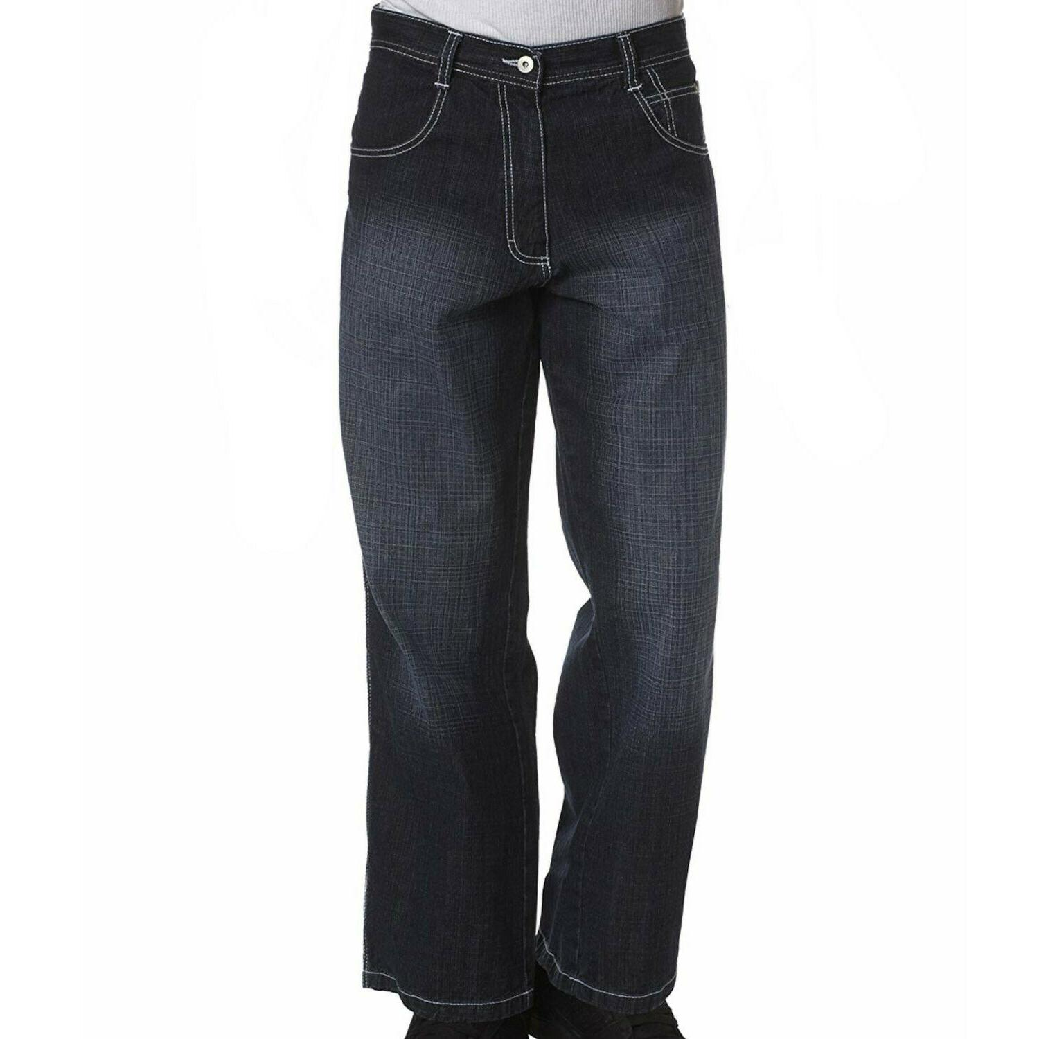 SOUTHPOLE RELAXED FIT NO 9001-4180 DARK BLUE