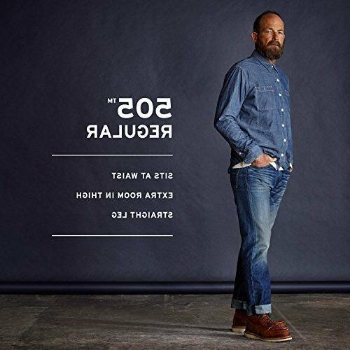 Mens 505 Regular Fit Jeans Ship Many Fast
