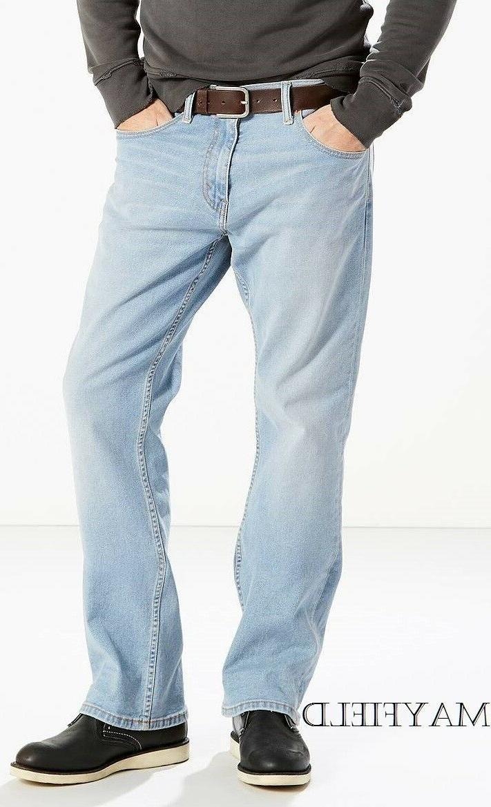 Men's Levi's 559™ Relaxed Straight Fit Jeans FAST  PRIORIT