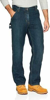 Carhartt Men's Relaxed Fit Holter Dungaree