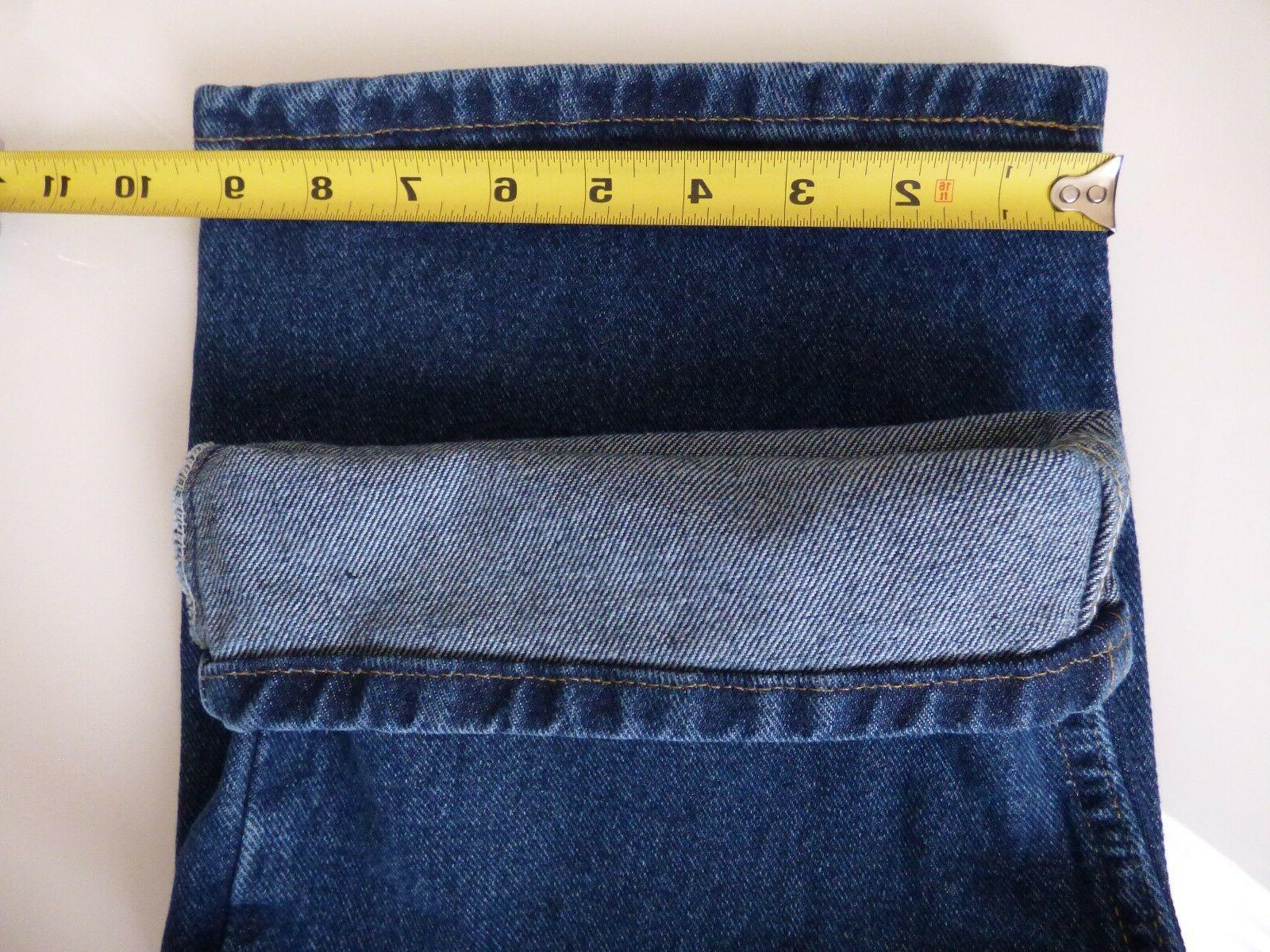 Mens Wrangler Denim
