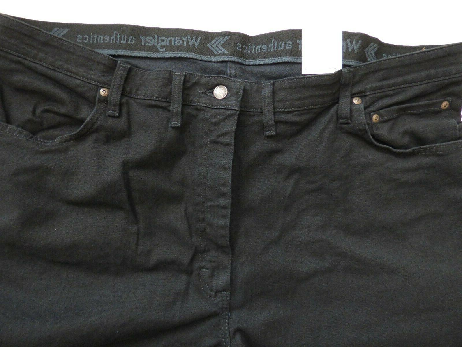 Men's Wrangler Authentics Regular Fit Comfort Flex Waistband Jean