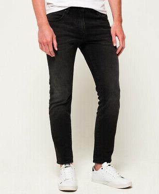 mens daman straight jeans