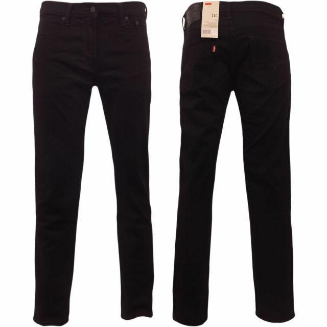 mens levi 511 slim fit stretch denim