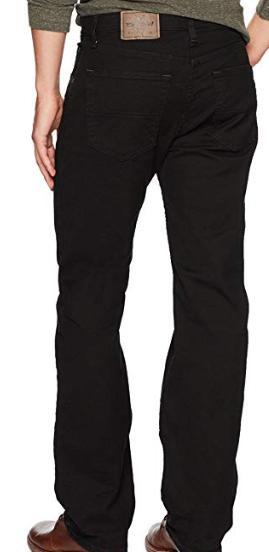 Wrangler Fit Comfort Flex Jean