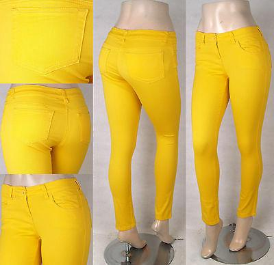 Missy/Junior Color Jeans Seller