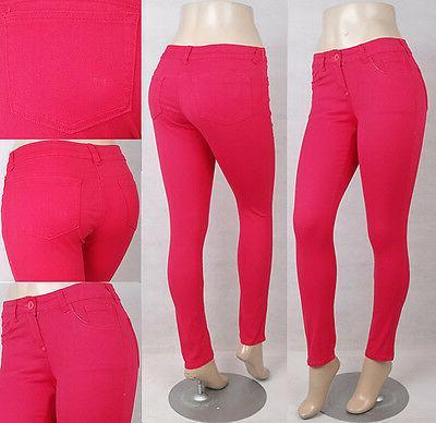 Missy/Junior Jeans Seller