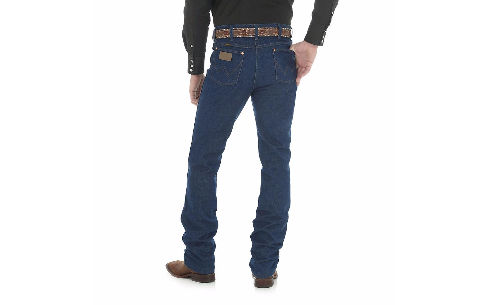 New Cut Slim Men's Sizes Denim