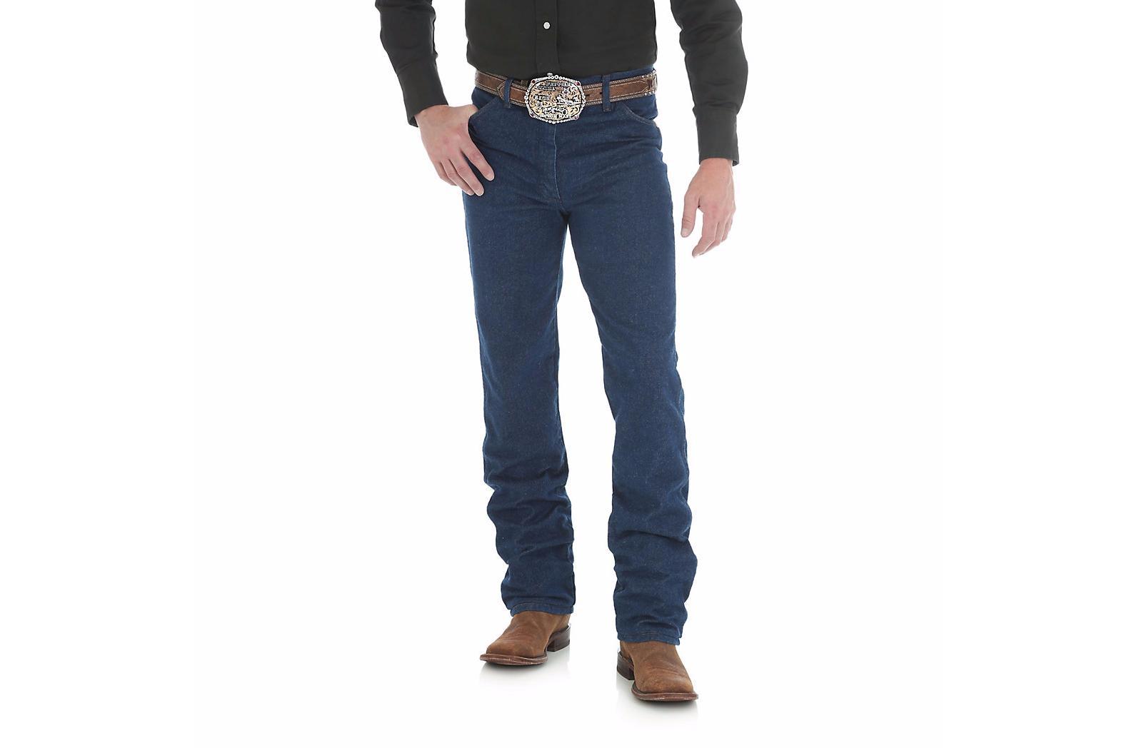 New Cut Slim Jeans Men's Denim