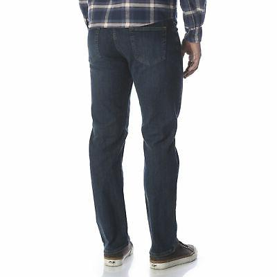 Wrangler Carbon Performance Relaxed Comfort Straight