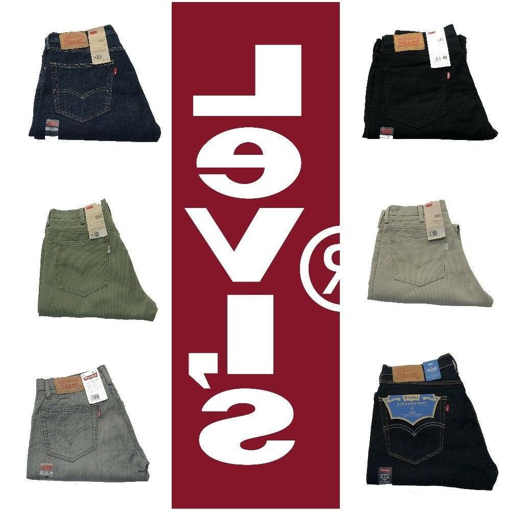 new discontinued mens levis 505 regular fit