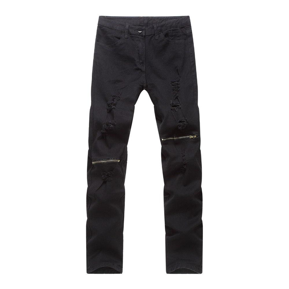 new fashion relaxed fit font b bootcut