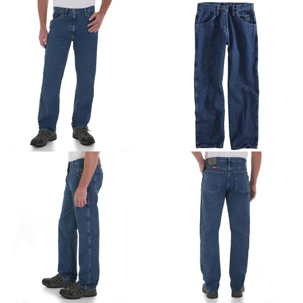 New Wrangler Five Regular Fit Sizes Five